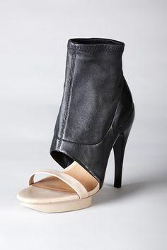 ahti boot, heel, sandals, shoe, sandal boot, boots