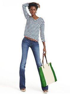1969 curvy jeans | Gap