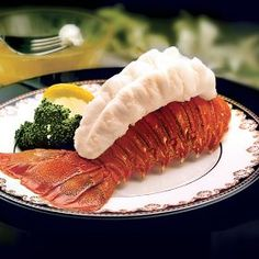 6 oz. Cold Water Lobster Tails