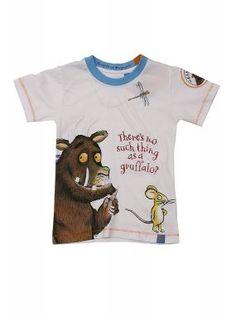 Gruffalo shirt