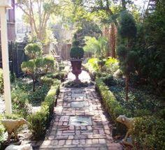 Savannah Garden!