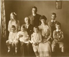 rockefeller family  | The Rockefeller Family | Flickr - Photo Sharing!