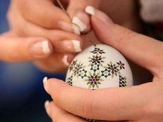 Sorbian easter idea, sorbisch osterei, easter egg, sorbian egg, fabregepysanki design, pysanki cousin, egg art