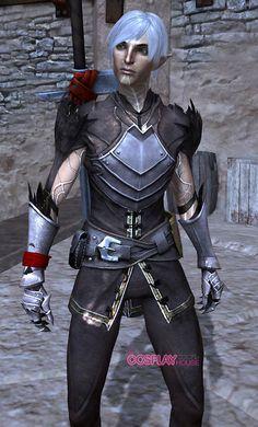 Fenris, Dragon Age 2