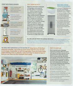 Garage Organization - Page 2