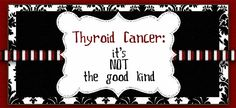 Another @Coleen Markey Markey (@Coleen Markey (@Coleen (@hippofatamus))) blog - personal blog about during and after Thyroid Cancer #Thyroid #Cancer #Blog sourced by @Margarita Rivera Rivera Ibbott