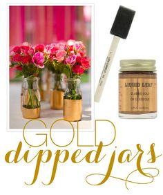 gold-dipped-jars