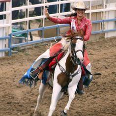 rodeo queen, hors, real queen