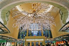 central market, donald lipski, chandeliers, grand central, oliv, trees, tree chandeli, light, branches