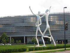 Performing Arts-Denver Colorado.