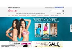 zivame Discounts:   Make online shopping experience exciting with Zivame Coupons, Discount Coupons, Coupon Codes, Promotion code, Offers and Deals.