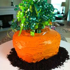 Carrot Carrot Cakes