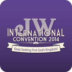 2014 International Convention