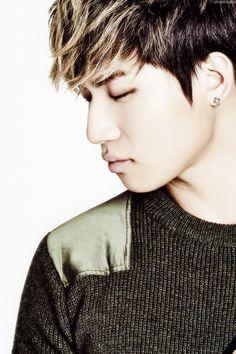 Big Bang Daesung