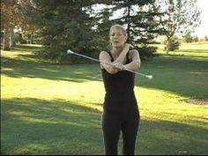 ▶ Learn How to Twirl Baton : How to Twirl a Baton Around Your Neck - YouTube#t=35