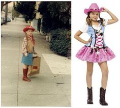 cowgirls, halloween costumes, dressup set, jessi cowgirl, dress up, cowgirl dressup, pink cowgirl, kid thing, cowgirl costum