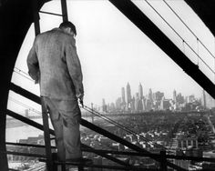 La cité sans voiles - Naked City / Jules Dassin