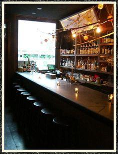 Shochu & Sake Bar - Izakaya Ten - 212.627.7777