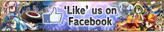 Help us reach 3,000 likes on Facebook and get Jewel King, Metal King, and 3,000 Zel as rewards!