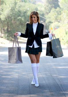 Cher Horowitz Clueless costume now on the blog!