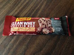 Powerbar Clean Whey