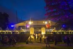 Opera Holland Park - we've been resident orchestra at the capital's favourite opera festival since 2004.