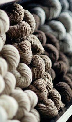 Yarn. LOVE yarn!