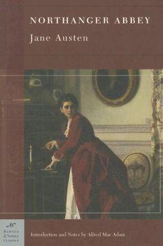 Love Austen