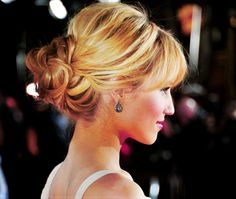 Updo for upcoming wedding