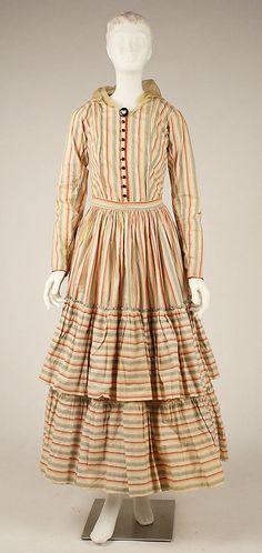 Dress  Date: ca. 1910