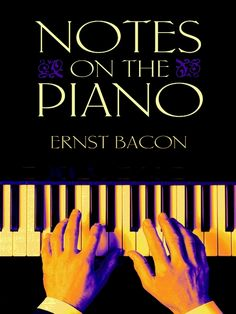 essays the pianist