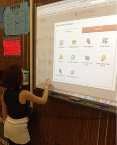Class Dojo: A behavior management system that works!  I talk about how I use it with my middle school students in this post.