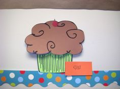 book recommendation cupcake