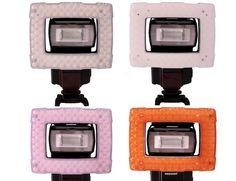 Neewer Selling CN-16 Strobe/Flash LED Modeling Light on eBay