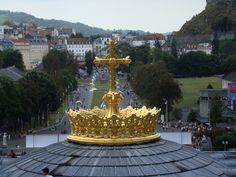 Lourdes France