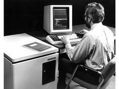 Apollo Domain System/DN100, 1981