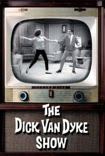 The Dick Van Dyke Show 1961 - 1966  The misadventures of a TV writer both at work and at home.