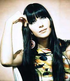 70's Cher