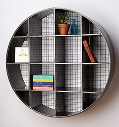 unique wall cubby  http://rstyle.me/~1nRCr