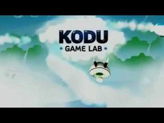 Kodu Game Lab Video - A great introduction to Kodu in Education.