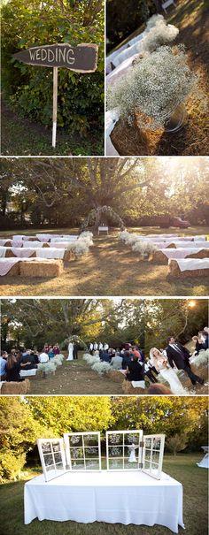 Jennifer and Steven's Wedding