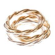 ByBoe--Twisted Band Ring
