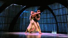 """Amy and Travis Contemporary """"Wicked Game"""" Finale Performance SYTYCD Season 10"""