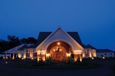 The Riverhouse at Goodspeed Station in Haddam CT