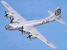 b 29 bomber