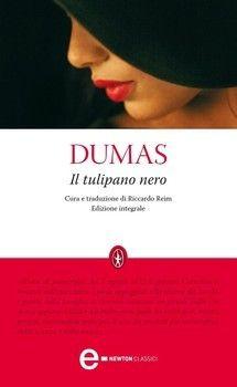 Il tulipano nero - A. Dumas