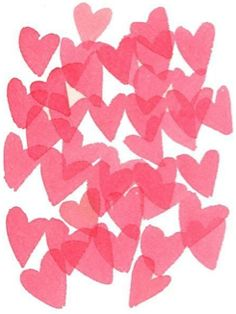 We heart Valentine's Day!