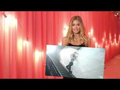 "▶ Victoria's Secret Angels Lip Sync ""I Knew You Were Trouble"" - YouTube"