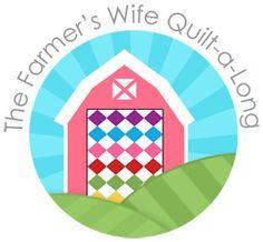 Farmer's Wife Quilt-a-Long