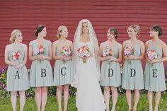 Mint bridesmaid dress/mismatch bridesmaid by anneblanchebridal, $79.99 @mp03040 these are pretty! They have other colors available.